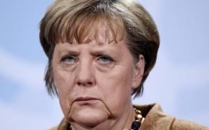 Η Μέρκελ απειλεί με… αντίποινα: Δεν θέλει να συναντήσει τον Τσίπρα!