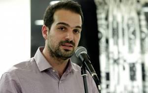 Σακελλαρίδης: Φανατικός υποστηριχτής της τρόικας η αντιπολίτευση
