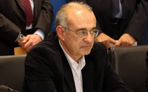Δημήτρης Μάρδας: Εγγυημένη η καταβολή μισθών και συντάξεων