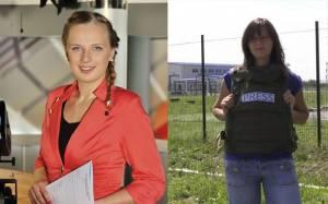 Δύο Ρωσίδες δημοσιογράφοι συνελήφθησαν στο Κίεβο και θα απελαθούν από τη χώρα