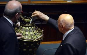 Δεν έβγαλαν πρόεδρο στην Ιταλία – Σήμερα η πιο κρίσιμη ψηφοφορία