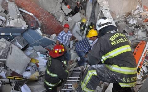 Μεξικό: Νεογέννητα υποβλήθηκαν σε τεστ DNA μετά την έκρηξη στο μαιευτήριο