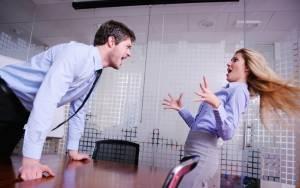 Έλεγχος θυμού: Συμβουλές για να διατηρήσετε την ψυχραιμία σας