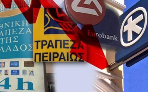 Οι τράπεζες, το μεγάλο πρόβλημα του Χρηματιστηρίου