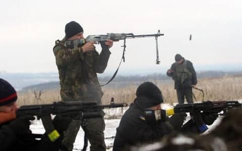 Λευκορωσία: Έναρξη ειρηνευτικών συνομιλιών μεταξύ Κιέβου και αυτονομιστών
