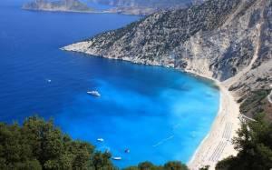 Ο παράδεισος βρίσκεται στην Ελλάδα (pics)