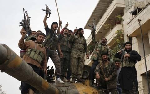 Συρία: Μάχες μεταξύ Πεσμεργκά και ΙΚ γύρω από το Κομπάνι