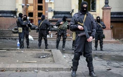 Τηλεφωνική επικοινωνία Μέρκελ, Πούτιν, Ολάντ για την Ουκρανία
