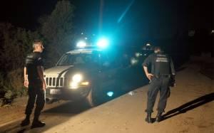 Θεσσαλία: 23 συλλήψεις κατά τη διάρκεια αστυνομικών ελέγχων