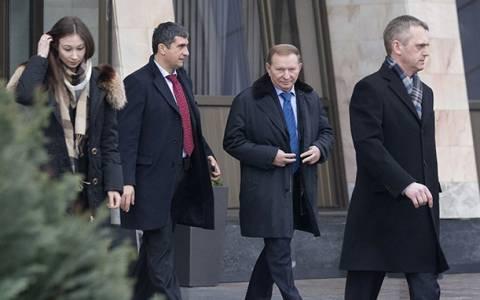 Λευκορωσία: Αποτυχία των διαβουλεύσεων για την ουκρανική κρίση