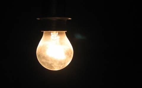 Διακοπές ρεύματος λόγω κακοκαιρίας στην Μυτιλήνη