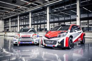 WRC: Η Toyota επιστρέφει (και επίσημα) στα ράλλυ