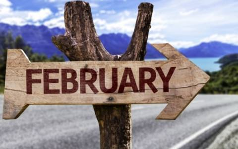 What's in the Stars today, February 1?