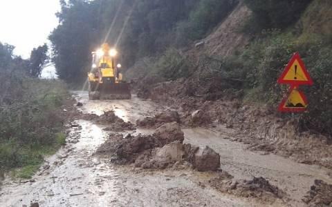 Ο δήμαρχος Αγρινίου ζητά να κηρυχθεί ο δήμος σε κατάσταση έκτακτης ανάγκης