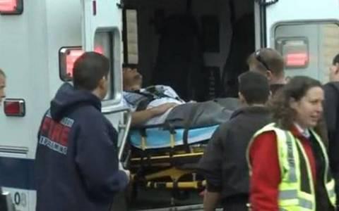 Τρίχρονος πυροβόλησε τον πατέρα και την έγκυο μητέρα του