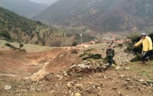 Καλάβρυτα: Αίτημα να κηρυχθεί σε κατάσταση έκτακτης ανάγκης η κοινότητα Πλάκας