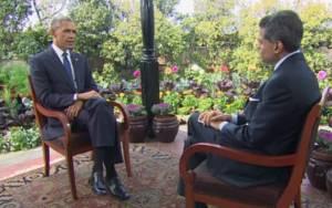 Παρέμβαση Ομπάμα υπέρ της Ελλάδας: Δεν μπορείς να ξεζουμίζεις τους λαούς