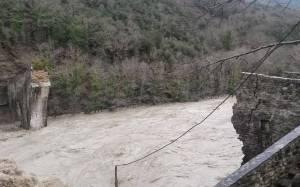 Υπουργείο Πολιτισμού: Πώς θα αναστηλωθεί το γεφύρι της Πλάκας