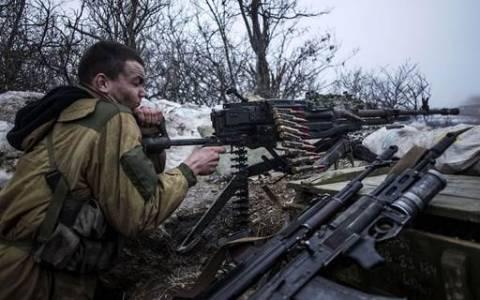 Ουκρανία: Πάνω από 30 οι νεκροί των συγκρούσεων – Άμεση κατάπαυση πυρός ζητά η ΕΕ