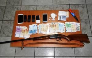 Θεσσαλονίκη: Συνελήφθησαν τρία άτομα για εμπορία ναρκωτικών