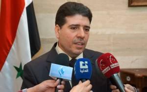 Συρία: «Θα εκδιώξουμε όλους τους τρομοκράτες από τη χώρα»