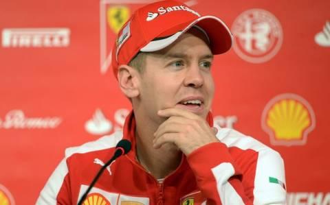 F1 Χειμερινές δοκιμές Χερέθ 1η ημέρα: Η επιστροφή του Vettel