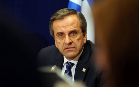 Αντώνης Σαμαράς: Ποντάρει στην καταστροφή της χώρας για να επανεκλέγει πρωθυπουργός