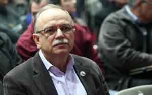 Δ. Παπαδημούλης: «Σωστή η απόφαση Τσίπρα να διαλέξει τον Βαρουφάκη»