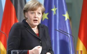 Bloomberg: Η Μέρκελ... αποφεύγει τον Τσίπρα