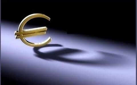 'Aνοδος του ευρώ 0,23% στα 1,1340 δολάρια