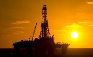 Πέφτει το πετρέλαιο μετά τον μειωμένο ρυθμό ανάπτυξης στην Κίνα
