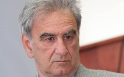 Αντιπρόεδρος της Βουλής ο Σπ.Λυκούδης