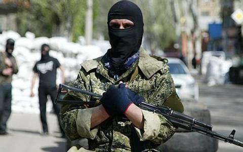 Ουκρανία: Αυτονομιστής ηγέτης κήρυξε γενική επιστράτευση
