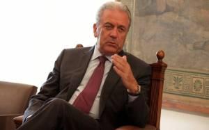 Προεδρία της Δημοκρατίας: Φαβορί ο Αβραμόπουλος, αλλά εξετάζονται κι άλλες προτάσεις