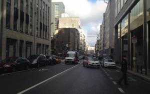Εκκενώθηκαν 3 κτίρια του Ευρωκοινοβουλίου έπειτα από απειλή για βόμβα