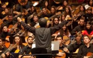 200 κιθαριστές παίζουν για τα 20 χρόνια της Μέριμνας στο Μέγαρο Μουσικής Αθηνών