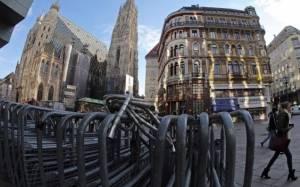Αυστρία: Απόψε η 1η συγκέντρωση του PEGIDA, αγκυλωτοί σταυροί σε τέμενος στη Βιέννη