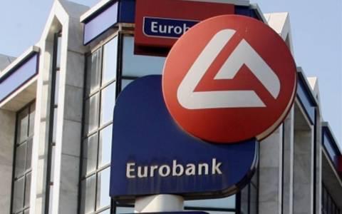 Δεν θα αλλάξει η στρατηγική της Eurobank, εκτιμά το Citigroup