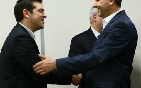 Eπιστολή Λιλλήκα στα κόμματα: Να στηρίξουμε τον Τσίπρα