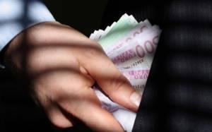 Θεσσαλονίκη: «Χέρι» στις καταθέσεις πελατών από τραπεζικό υπάλληλο
