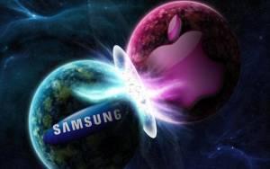 «Μάχη» Samsung και Apple για την κορυφή στα smartphones