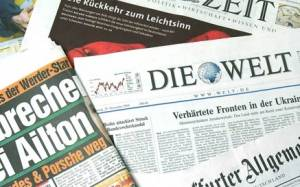 Νέα δημοσιεύματα στο γερμανικό Τύπο για την ελάφρυνση του χρέους