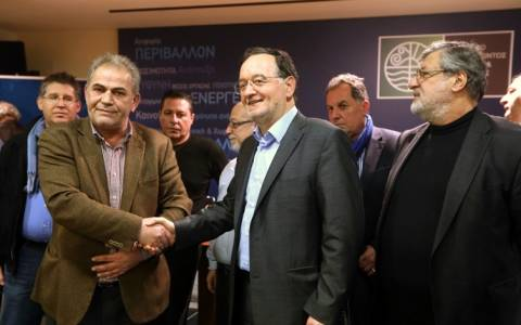 Στα «σκαριά» υπογραφή νέας Συλλογικής Σύμβασης Εργασίας στη ΔΕΗ