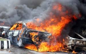 Νιγηρία: Δύο γυναίκες ύποπτες για την επίθεση αυτοκτονίας