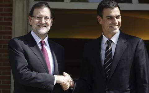 Ισπανία: Κοινό μέτωπο κυβέρνησης-αντιπολίτευσης κατά της τρομοκρατίας