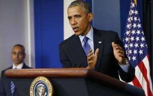 Ομπάμα: Δαπάνη ύψους 8,8 δισ. δολαρίων για την αντιμετώπιση των τζιχαντιστών