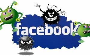 Μεγάλη προσοχή! Κυκλοφορεί νέος επικίνδυνος ιός στο Facebook