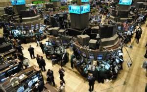 Με σημαντική άνοδο άνοιξε η εβδομάδα στη Wall Street