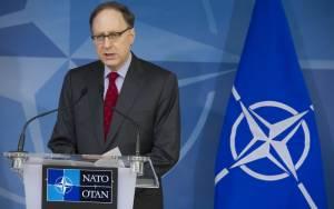 Βέρσμπαου: Η Δύση πρέπει να είναι έτοιμη για μακρά αντιπαράθεση με τη Ρωσία