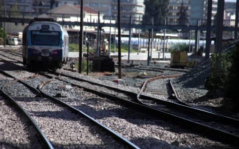 Αποκαταστάθηκαν τα δρομολόγια των τρένων στη γραμμή Αθήνα- Θεσσαλονίκη